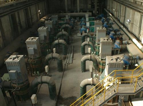 环保行业(一体化脱硫脱硝)