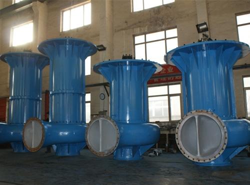 自吸式回转动力泵